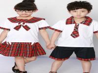 小学生春夏装-016