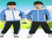 小学生运动服-004