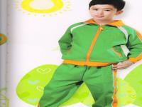 小学生运动服-005