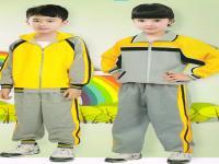 小学生运动服-007