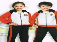 小学生运动服-008
