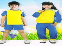 小学生运动服-009