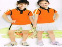小学生运动服-011