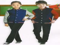 小学生运动服-013