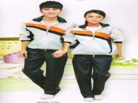 中学生运动服-011
