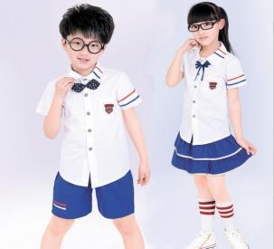 小学生春夏装
