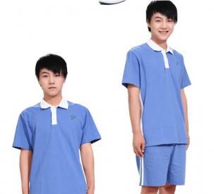 中学生春夏装