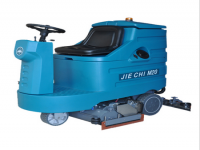 江苏驾驶式洗扫一体机M20