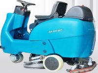 江苏驾驶式全自动洗地机BA900BT