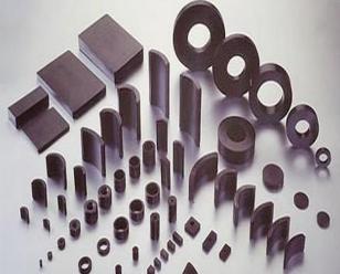 铁氧体磁铁