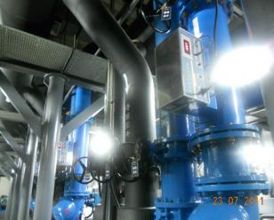 工业循环水处理设备