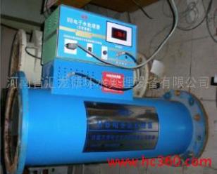 HBX碳硅硫净化器