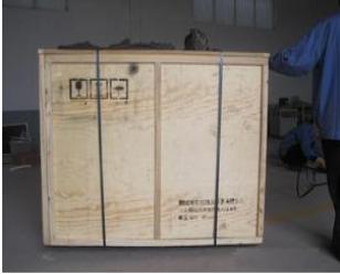 东旭DX-1290S皮革激光雕刻切割机