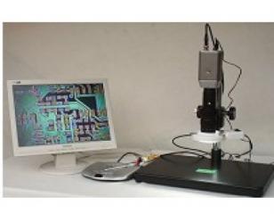 DX8567精密测量装置图像电脑处理显微镜