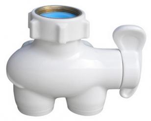 净水器快接头 2分切换器 净水器水龙头 双切开关 净水机配件