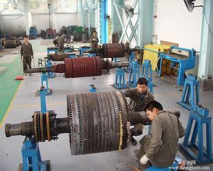 工厂设备维修保养