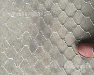防腐蚀石笼网