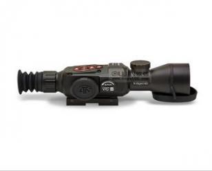 开封夜视瞄专卖 狩猎专用 带测距罗盘 ATN X-sight 5-20倍红外数码夜视瞄准镜 白夜两用