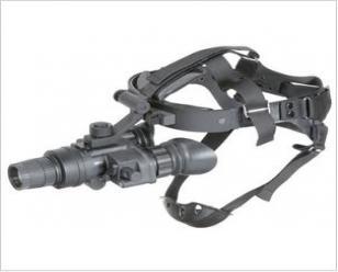 供应井冈山夜视仪 适用于夜间狩猎 阿玛赛潜行者系列二代+红外线双目单筒头盔夜视仪 军用型