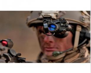 郴州野营必备夜视仪 带强光保护 阿玛赛暗夜系列二代+多功能单筒头盔夜视仪