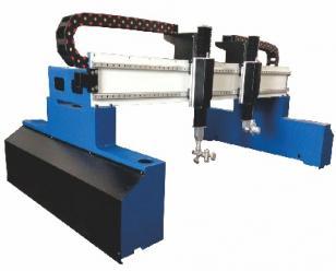 通宝数控等离子切割机  金属板材切割机