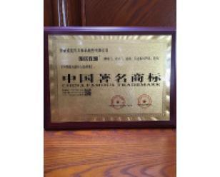 中国著名商标