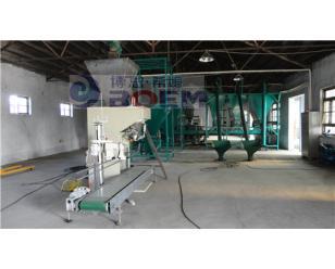 胶粉厂生产线1