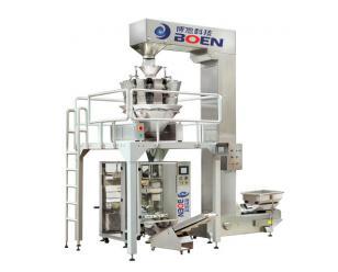 BNZ-420+BN10颗粒全自动包装机组