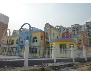 合肥榮鳳苑幼兒園
